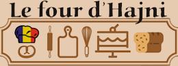 Le four d'Hajni - Boulangerie - Pâtisserie - Gâteaux personnalisés